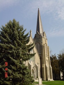 CongregationalChurch
