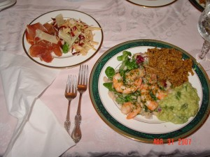 GourmetClubDinnerMarch2007008