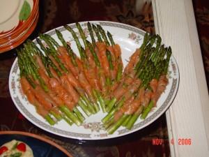 GourmetDinnerNovember2006008