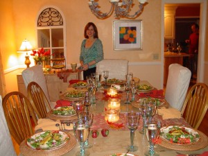 GourmetDinnerNovember2006014