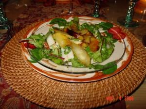 GourmetDinnerNovember2006015