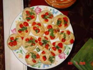 GourmetDinnerNovember2006028