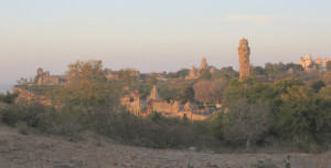 A lovely overveiw of the architectural marvels of Chittorgarh